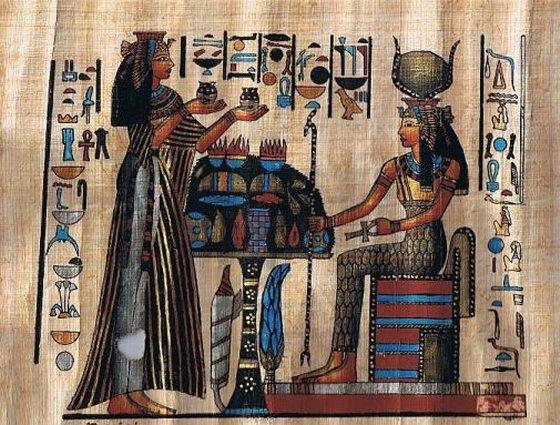 mierea folosita inca din antichitate